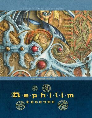 Nephilim: Légende - Les Arcanes Majeurs