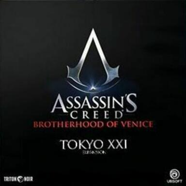 Assassin's Creed: Brotherhood of Venice - Tokyo XXI