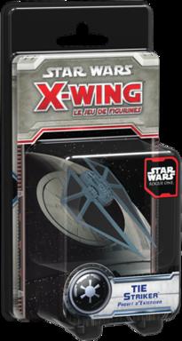 Star Wars: X-Wing - Le Jeu de Figurines - TIE Striker