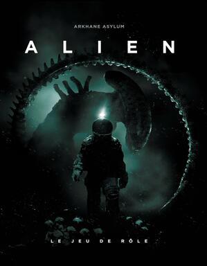 Alien: Le Jeu de Rôle
