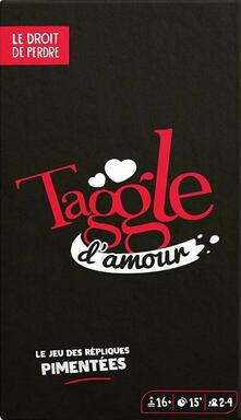 Taggle d'Amour