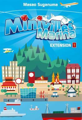 Minivilles: Marina