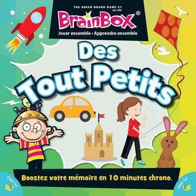 BrainBox: Des Tout Petits