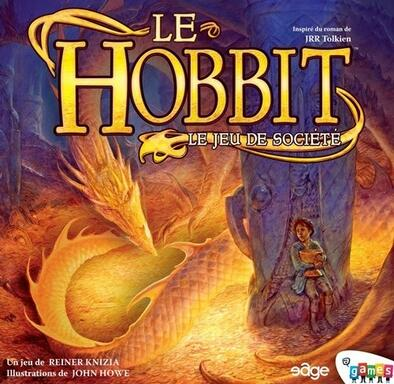 Le Hobbit: Le Jeu de Société