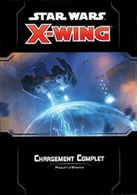 Star Wars: X-Wing: Chargement Complet