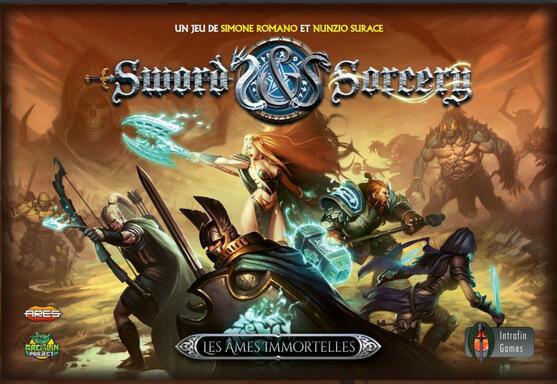 Sword & Sorcery: Les Âmes Immortelles
