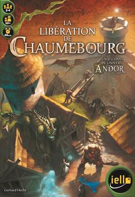 Andor: La Libération de Chaumebourg