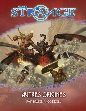 The Strange: Autres Origines