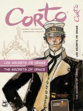 Corto: Les Secrets de Venise