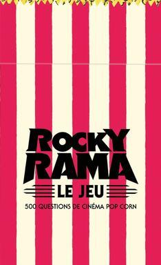 Rockyrama: Le Jeu