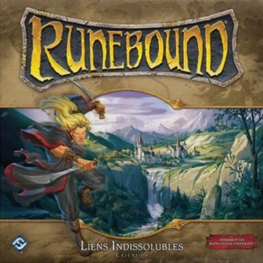Runebound: Liens Indissolubles