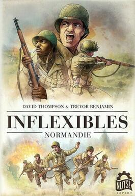 Inflexibles: Normandie