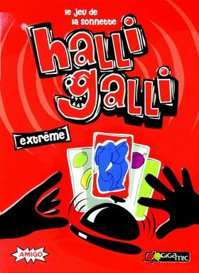 Halli Galli: Extrême