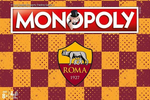 Monopoly: Roma