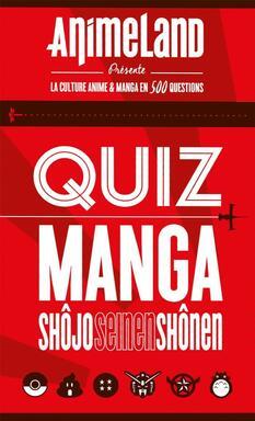 Quiz AnimeLand