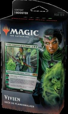 Magic: The Gathering - Édition de Base 2020 - Vivien