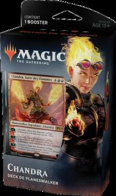 Magic: The Gathering - Édition de Base 2020 - Chandra