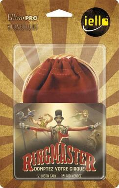 Ringmaster: Domptez Votre Cirque