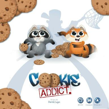 Cookie Addict