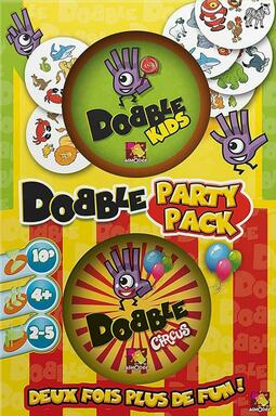 Dobble: Party Pack