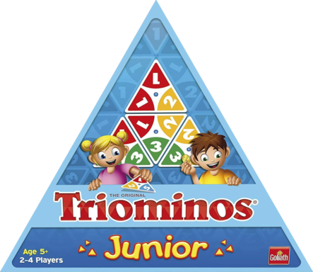 Triominos: Junior
