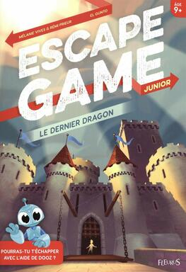 Escape Game: Junior - Le Dernier Dragon