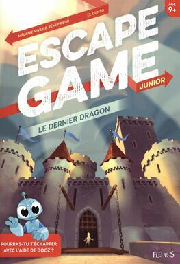 Escape Game: Junior - Le Dernier Dragon
