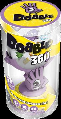 Dobble: 360°