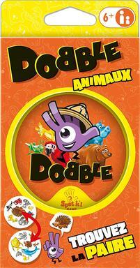 Dobble: Animaux