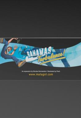 Bahamas: Trou d'Air