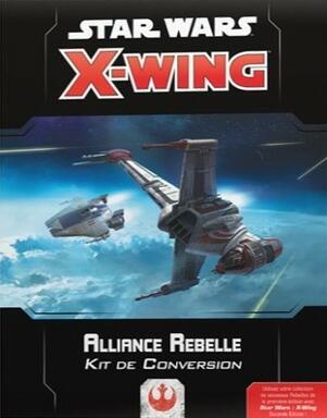 Star Wars: X-Wing - Alliance Rebelle - Kit de Conversion