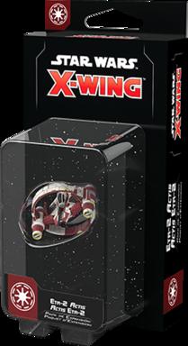 Star Wars: X-Wing - Actis Eta-2