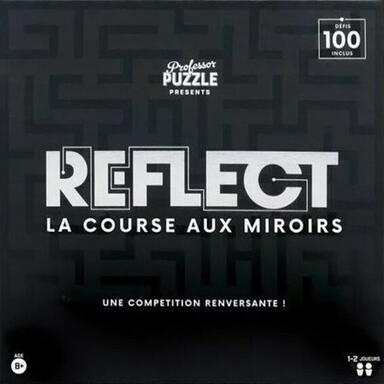 Reflect: La Course aux Miroirs