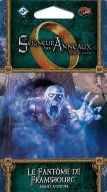 Le Seigneur des Anneaux: Le Jeu de Cartes - Le Fantôme de Framsbourg