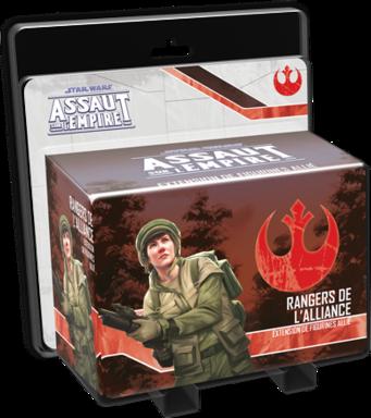 Star Wars: Assaut sur l'Empire - Rangers de l'Alliance