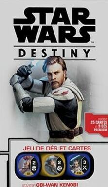 Star Wars: Destiny - Obi Wan Kenobi
