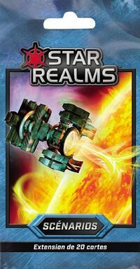 Star Realms: Scénarios