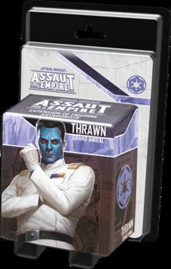 Star Wars: Assaut sur l'Empire - Thrawn
