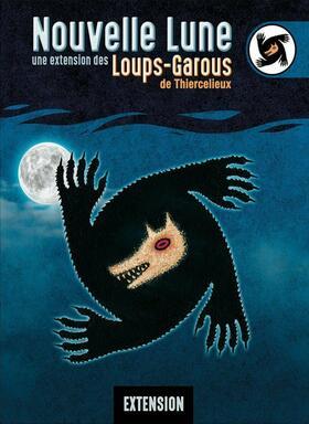 Les Loups-Garous de Thiercelieux: Nouvelle Lune