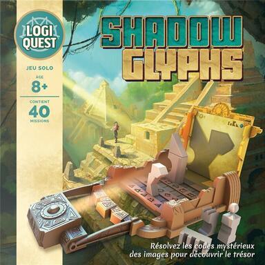 LogiQuest: Shadow Glyphs