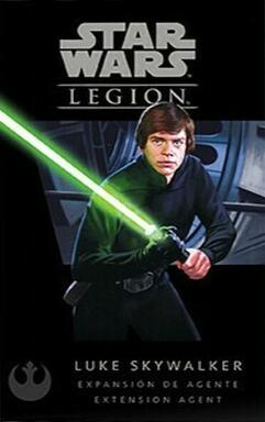 Star Wars: Légion - Luke Skywalker