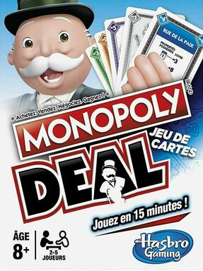 Monopoly: Deal