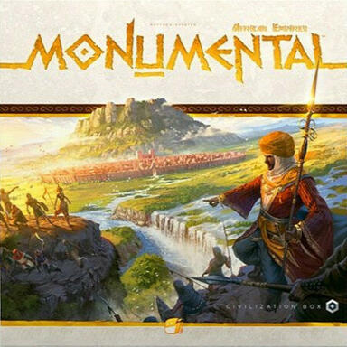 Monumental: African Empires