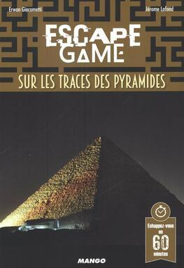 Escape Game: Sur les Traces des Pyramides
