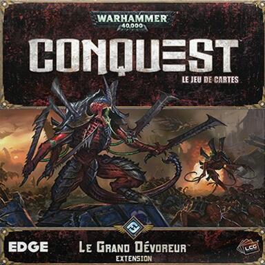 Warhammer 40,000: Conquest - Le Grand Dévoreur