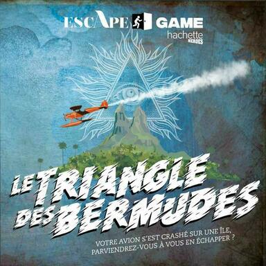 Escape Game: Le Triangle des Bermudes