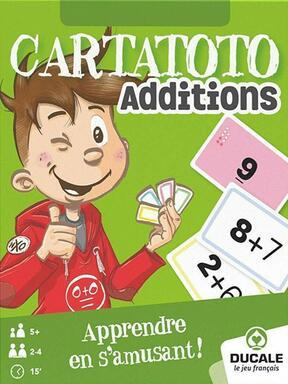 Cartatoto: Additions