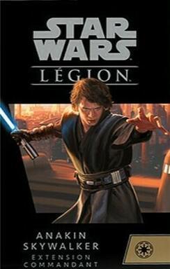 Star Wars: Légion - Anakin Skywalker