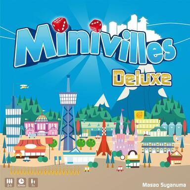 Minivilles: Deluxe
