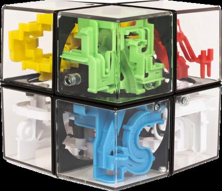 Perplexus: Rubik's Fusion (2x2)